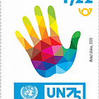 75e Anniversaire des Nations Unies