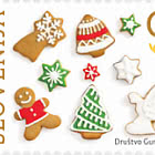 Christmas 2020 C – Christmas Biscuits