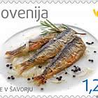 Slovenian Gastronomy