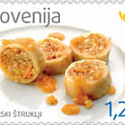Gastronomie slovène