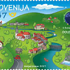 Turismo - Dolenjska