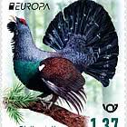 欧罗巴2021年-濒临灭绝的国家野生动物