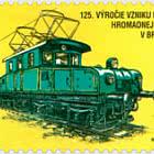 125e anniversaire des transports publics urbains à Bratislava