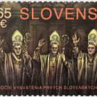 Centenario De La Ordenación De Los Primeros Obispos Eslovacos