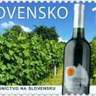Joint Issue with Malta - Viticulture in Slovakia
