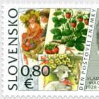 Día del Sello Postal - Vladimír Machaj (1929-2016)