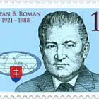Centenario Del Nacimiento De Stefan Roman