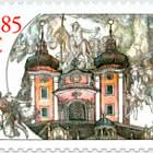 Bellezas de nuestra patria - El Calvario en Banská Štiavnica