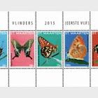 Butterflies I 2015