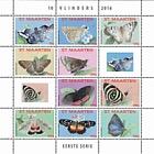 Butterfly 2016 (Sheet)