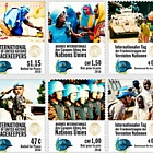 International Day of UN Peacekeepers (3 Offices)