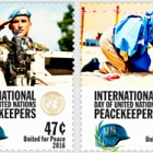 International Day of UN Peacekeepers (New York)