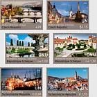 2016 World Heritage - Czech Republic (3 Offices)