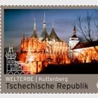 2016 World Heritage - Czech Republic (Vienna)