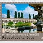2016 World Heritage - Czech Republic (Geneva)