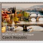 2016 World Heritage - Czech Republic (New York)