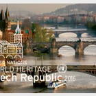 2016 World Heritage - Czech Republic (New York)