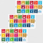 United Nations Day: Sustainable Development Goals (3 Offices)