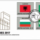2017 Flag series (Sheet 52)