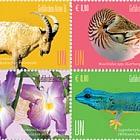 Endangered Species 2017 - (Vienna) - (Set CTO)