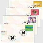 Endangered Species 2017 - (Vienna) - (FDC Single Stamp)