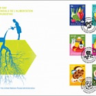 2017 World Food Day - (3 Offices) - (FDC Triple)