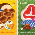 (Vienna) - World Food Day 2017