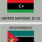 2018 Flag Series