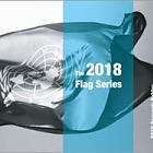 Série des Drapeaux 2018