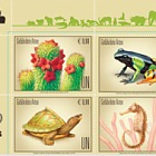 (Vienna) - 2018 Endangered Species - (Set Mint)
