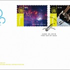 (New York) - UNISPACE+50 - (FDC Set)