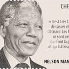Nelson Mandela Day - (Set CTO)