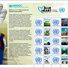 Human Trafficking - Sheetlet CTO
