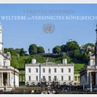 (Vienna) - 2018 WORLD HERITAGE – United Kingdom