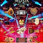 (Vienna) - International Music Day 2018 - (M/S CTO)