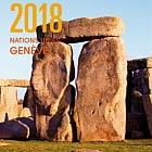 Dépliants Annuels 2018 (Genève)