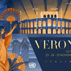 Verone 2018  D'Evenement Speciale