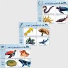 (3 Bureaux) - Espèces Menacées D'Extinction 2019