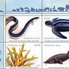 (Viena) - Especies en Peligro de Extinción 2019