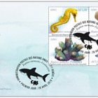 (Geneva) - Endangered Species 2019 - FDC Set