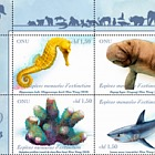 (Geneva) - Endangered Species 2019 - Set Mint