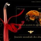 (Geneva) - World Bee Day - M/S CTO