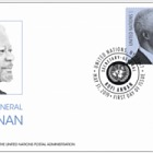 Kofi Annan New York Definitive