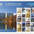 UNPA – Vienna International Center 40th Anniversary - CTO