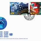(New York) - Climate Change 2019 - FDC Set