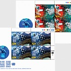 (New York) - Climate Change 2019 - FDC Block of 4