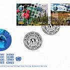 (Geneva) - Climate Change 2019 - FDC Set