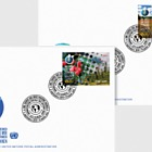 (Geneva) - Climate Change 2019 - FDC Single Stamp