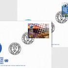 (Vienna) - Climate Change 2019 - FDC Single Stamp