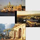 (3 Uffici) - 2019 Patrimonio Mondiale, Cuba